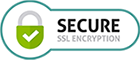 Website Protected with SSL Encryption