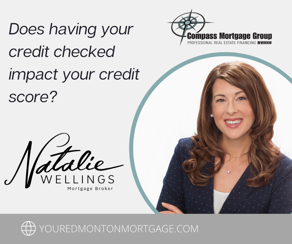 Is your credit affected when checked?
